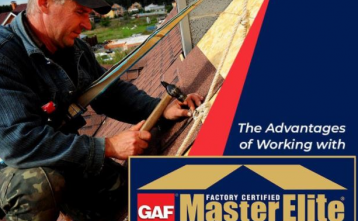The Advantages of Working with GAF Master Elite™ Contractors