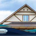 The 4 Best Roofing Materials for Gable Roofs