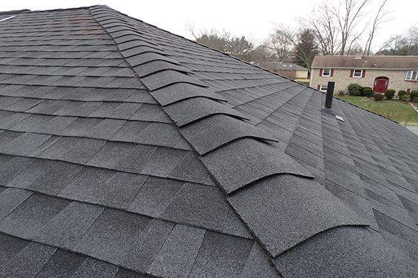 Architectural Roofing Olney Maryland