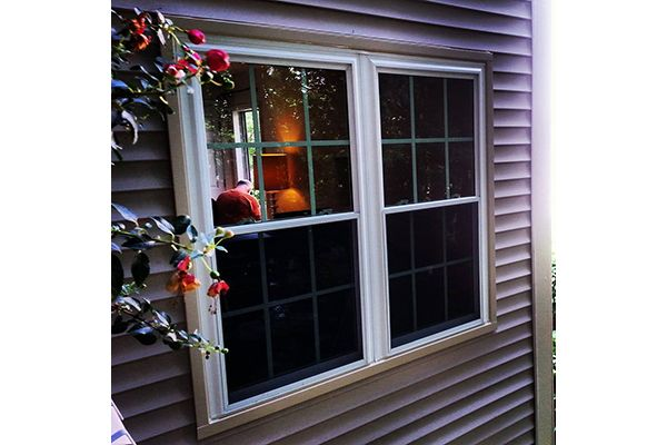 Vinyl Replacment Windows Rockville Maryland