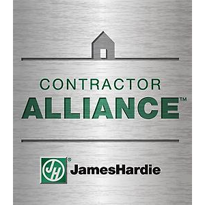 JamesHardie Contractor Alliance