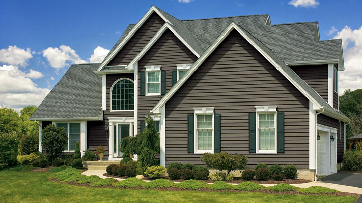 Products Prodigy Insulated Siding