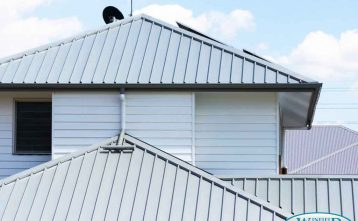 5 Factors That Determine the Cost of Metal Roofing