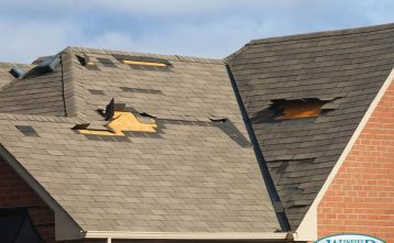 Roofing After a Storm: Do's and Don'ts
