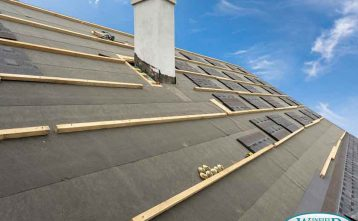 Why Is Roofing Underlayment Important?